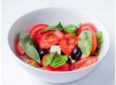 Cannabis Caprese Salad Recipe