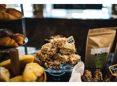 Cannabis Peanut Butter Protein Balls Recipe