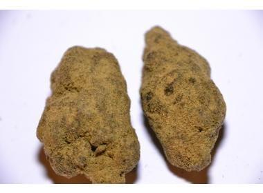 Moonrocks and Sunrocks