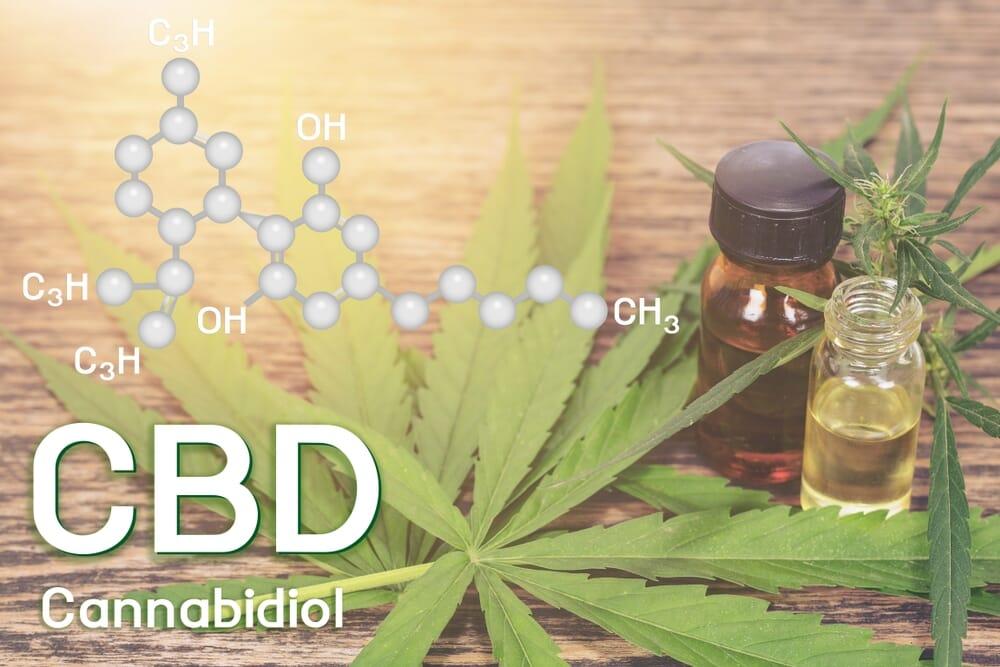 Super cannabinoid CBD