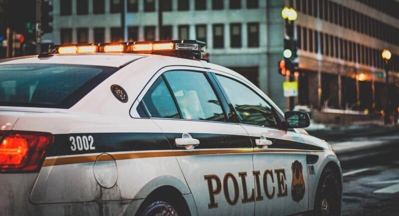 Police 420